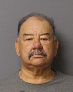 Armando Gomez a registered Sex Offender of California