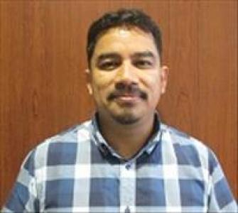 Armando Martinez a registered Sex Offender of California