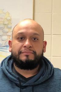 Armando Gutierrez Martinez a registered Sex Offender of California