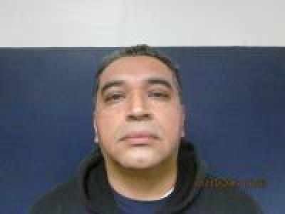 Armando Matamoros a registered Sex Offender of California