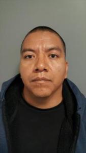Armando Mendoza-peralta a registered Sex Offender of California
