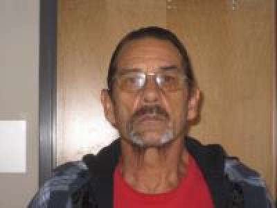 Armando Manuel Ortiz a registered Sex Offender of California
