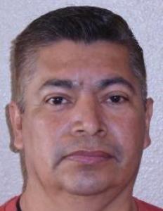 Armando Rivas Pineda a registered Sex Offender of California