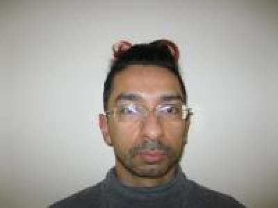 Armando Romero a registered Sex Offender of California