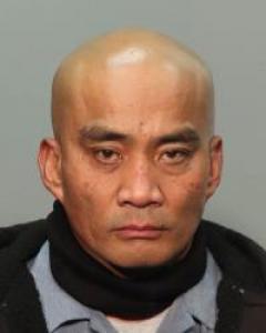Armando Ramon Sarmiento a registered Sex Offender of California