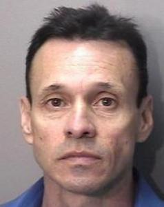 Armando B Solis a registered Sex Offender of California