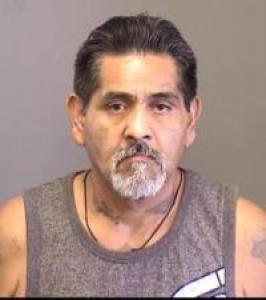 Armando Reyna Vargas a registered Sex Offender of California