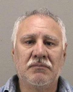 Armondo Gomez a registered Sex Offender of California