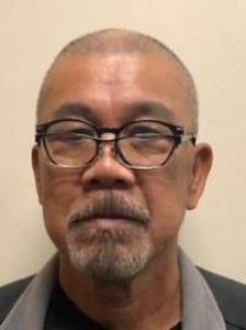 Arnel Caralipio Esguerra a registered Sex Offender of California