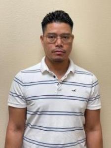 Arnel Dacumos Tabafunda a registered Sex Offender of California