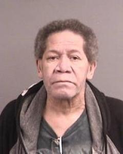 Arnett Smith Jr a registered Sex Offender of California