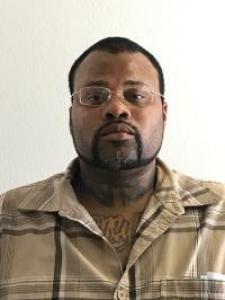 Arnez Dangelo Clark a registered Sex Offender of California