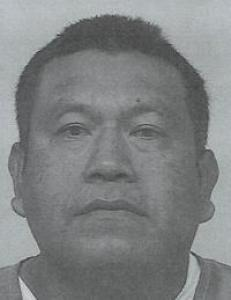 Arnoldo Ismael Guzman a registered Sex Offender of California