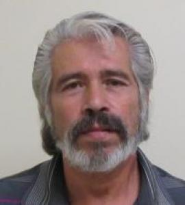 Arnold Ayala a registered Sex Offender of California