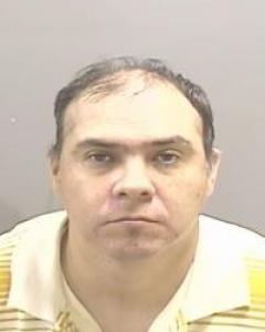 Arnold Castillo a registered Sex Offender of California