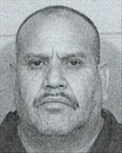 Arnold Soto Galvan a registered Sex Offender of California