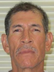 Arnold Lemos a registered Sex Offender of California