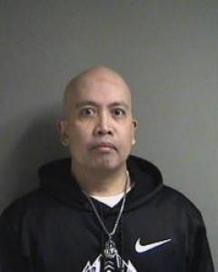 Arnold Morales Luz a registered Sex Offender of California