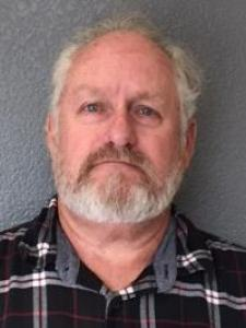 Arnold Bert Mathis a registered Sex Offender of California