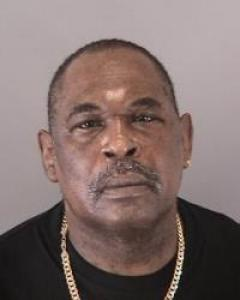Arnold A Moore a registered Sex Offender of California