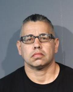 Arnulfo Moreno III a registered Sex Offender of California