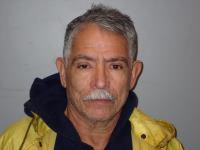 Arnulfo Trinidad Ruiz a registered Sex Offender of California