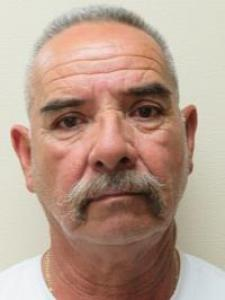 Arnulfo Sanmiguel a registered Sex Offender of California
