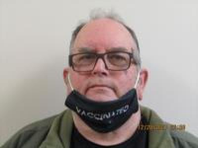 Arol Michael Reynolds a registered Sex Offender of California