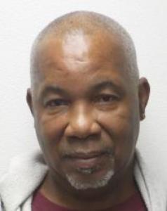 Aron Bush a registered Sex Offender of California