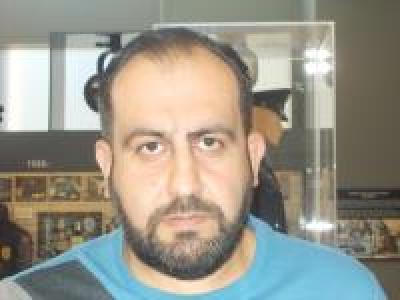 Artak Gasparyan a registered Sex Offender of California