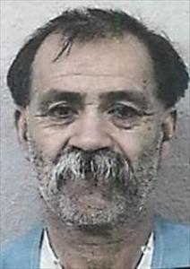 Artemio Garcia a registered Sex Offender of California