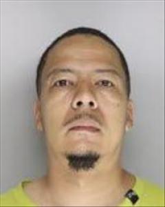 Arthur Acosta Jr a registered Sex Offender of California
