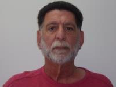 Arthur Akouris a registered Sex Offender of California