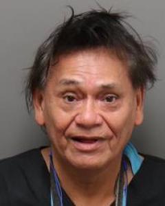 Arthur Aldridge Bluearm a registered Sex Offender of California