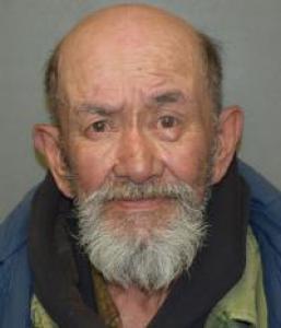 Arthur Calica a registered Sex Offender of California