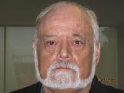 Arthur Castaneda a registered Sex Offender of California