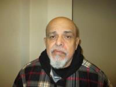Arthur Sotello Ceniceros a registered Sex Offender of California