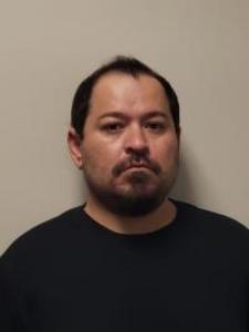 Arthur Huereque Cruz a registered Sex Offender of California