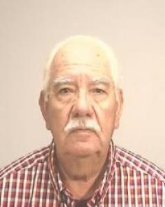 Arthur Delgado a registered Sex Offender of California