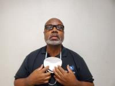 Arthur Eugene Deloney a registered Sex Offender of California