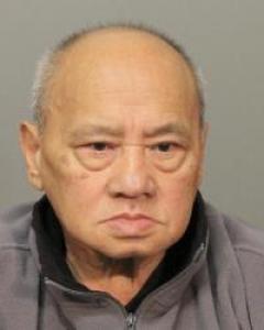 Arthur Asuncion Dy a registered Sex Offender of California
