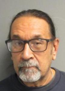 Arthur Gary Garbizo a registered Sex Offender of California