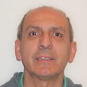 Arthur Garcia a registered Sex Offender of California