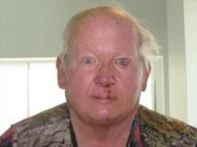 Arthur Fredrick Grant a registered Sex Offender of California