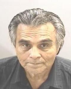 Arthur Hernandez a registered Sex Offender of California