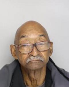 Arthur Jackson a registered Sex Offender of California