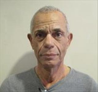 Arthur Lee Malvoux a registered Sex Offender of California