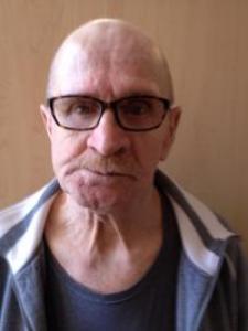 Arthur Monroe Marshall a registered Sex Offender of California