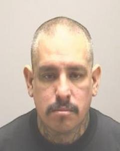 Arthur Guy Martinez a registered Sex Offender of California