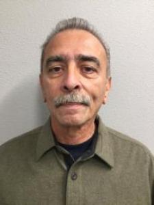 Arthur Martinez Jr a registered Sex Offender of California